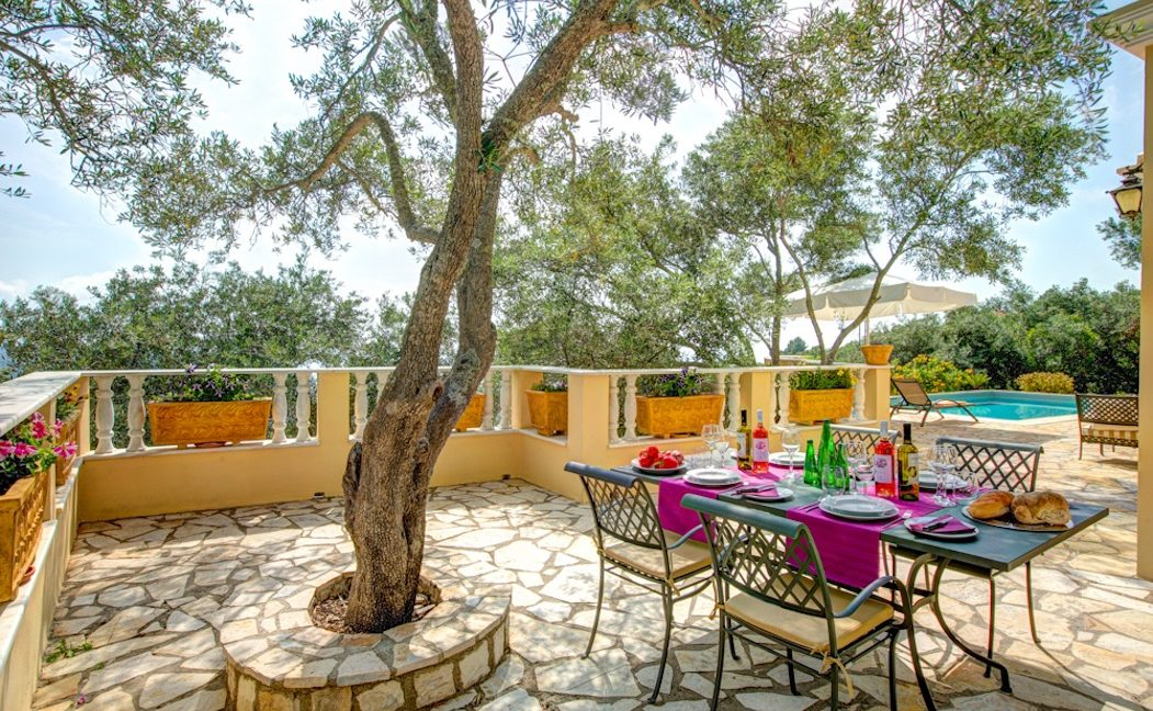 Houses in Corfu, Villa in Corfu, Paxoi, Villa in Paxoi, Property in Paxoi 22