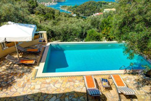 Houses in Corfu, Villa in Corfu, Paxoi, Villa in Paxoi, Property in Paxoi 23