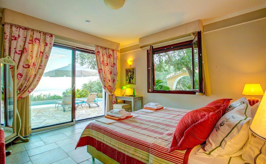 Houses in Corfu, Villa in Corfu, Paxoi, Villa in Paxoi, Property in Paxoi 24