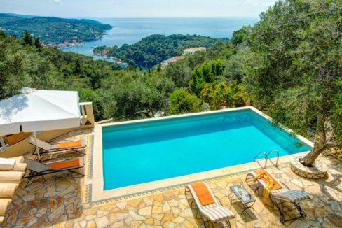 Houses in Corfu, Villa in Corfu, Paxoi, Villa in Paxoi, Property in Paxoi 26