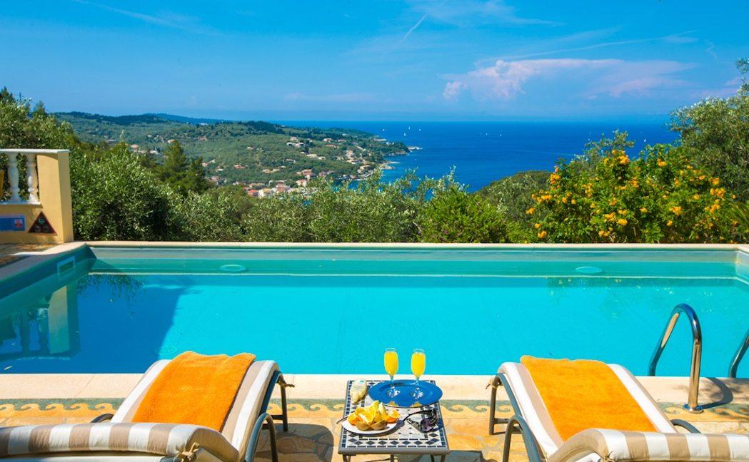 Houses in Corfu, Villa in Corfu, Paxoi, Villa in Paxoi, Property in Paxoi 29