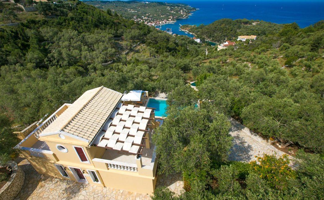 Houses in Corfu, Villa in Corfu, Paxoi, Villa in Paxoi, Property in Paxoi 3