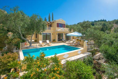 Houses in Corfu, Villa in Corfu, Paxoi, Villa in Paxoi, Property in Paxoi