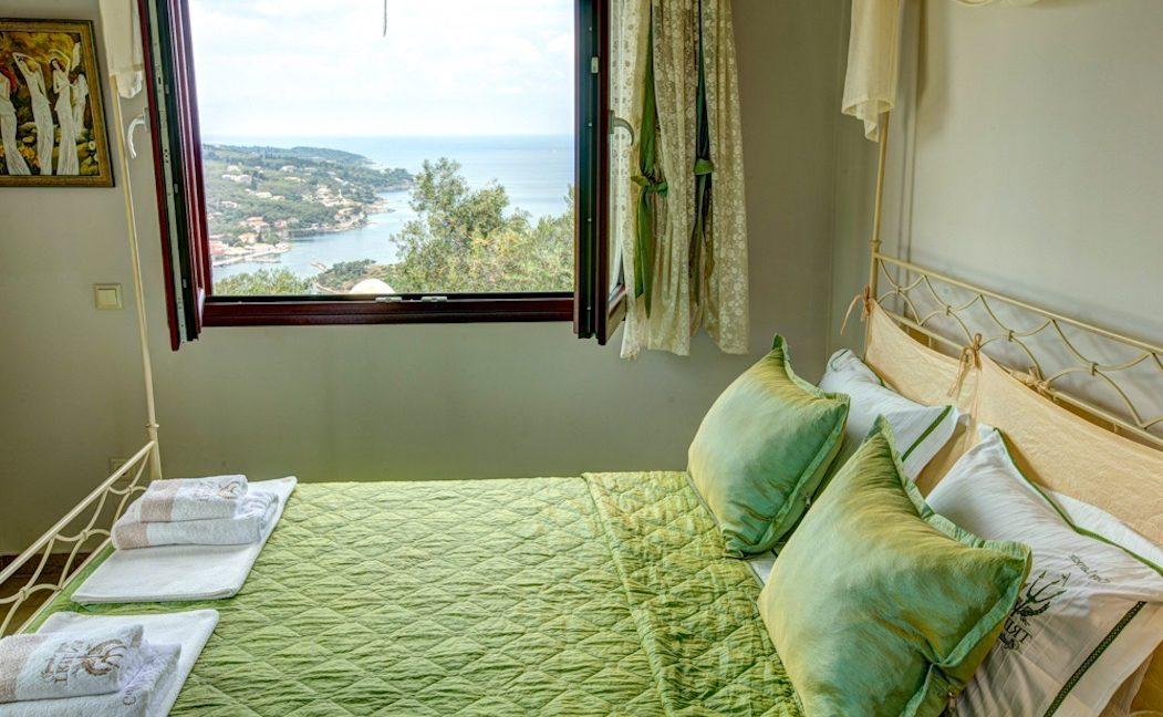 Houses in Corfu, Villa in Corfu, Paxoi, Villa in Paxoi, Property in Paxoi 4