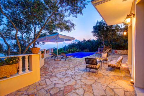 Houses in Corfu, Villa in Corfu, Paxoi, Villa in Paxoi, Property in Paxoi 5