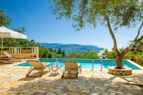 Houses in Corfu, Villa in Corfu, Paxoi, Villa in Paxoi, Property in Paxoi 6