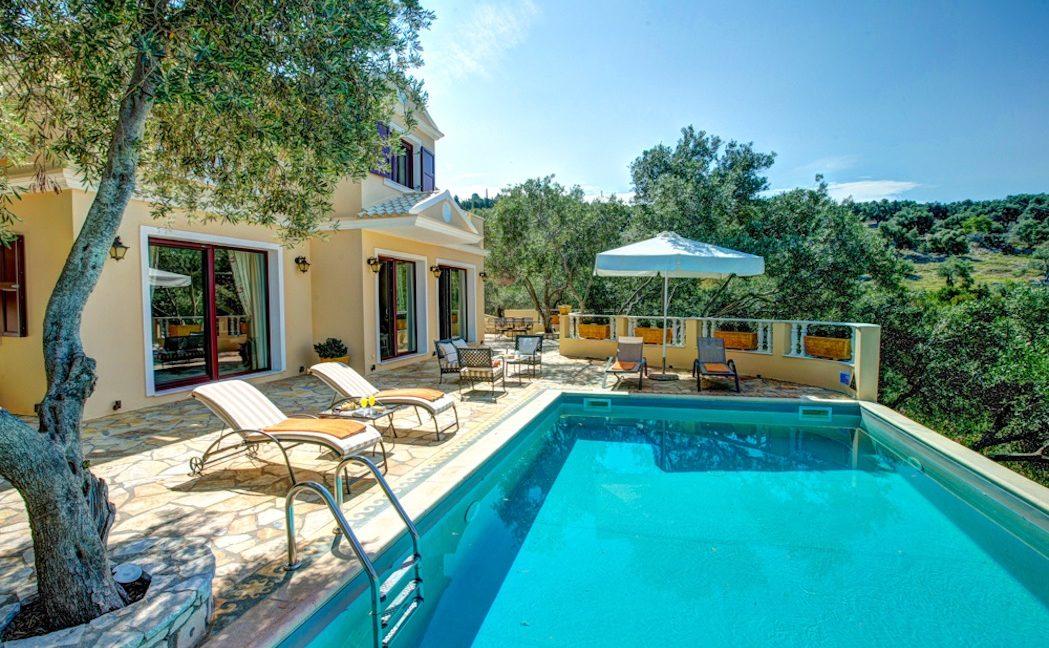 Houses in Corfu, Villa in Corfu, Paxoi, Villa in Paxoi, Property in Paxoi 7