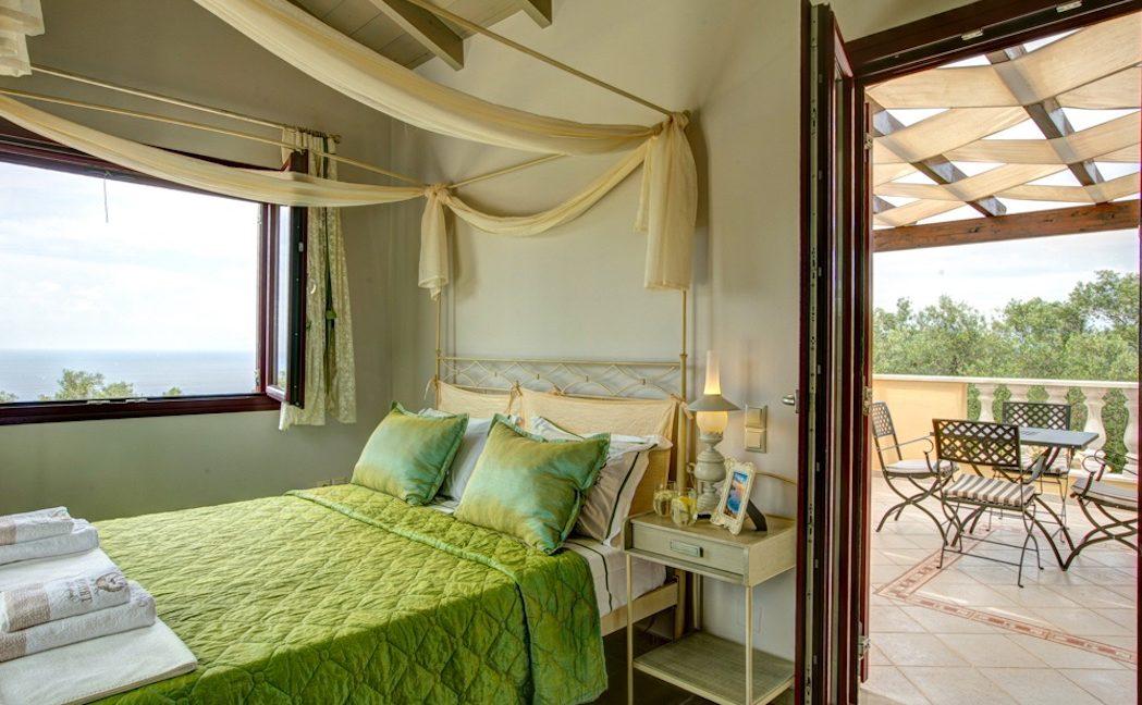 Houses in Corfu, Villa in Corfu, Paxoi, Villa in Paxoi, Property in Paxoi 9