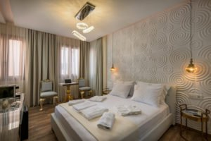 Luxury Apartment of 3 rooms in Old Town Chania, Luxury apartment Chania Crete, Buy an apartment in Crete 1