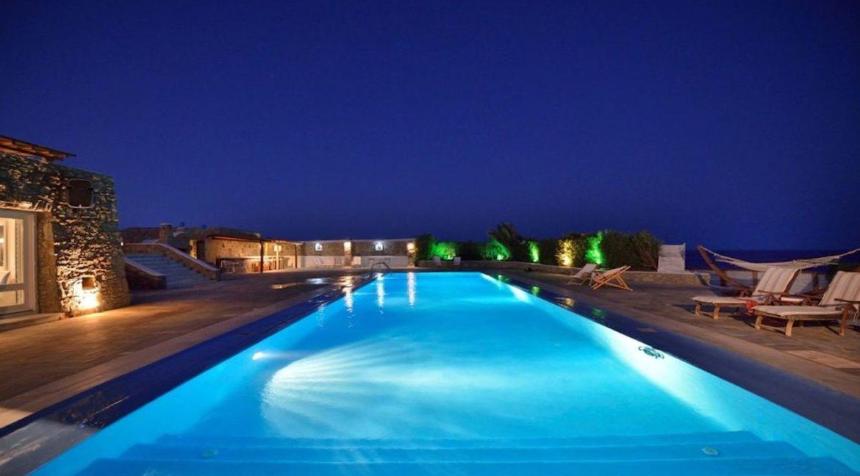 Luxury Estate in Mykonos, Beachfront, Villa of 950 sqm, Luxury Villas in Mykonos for Sale, Luxury Property Mykonos for sale 14