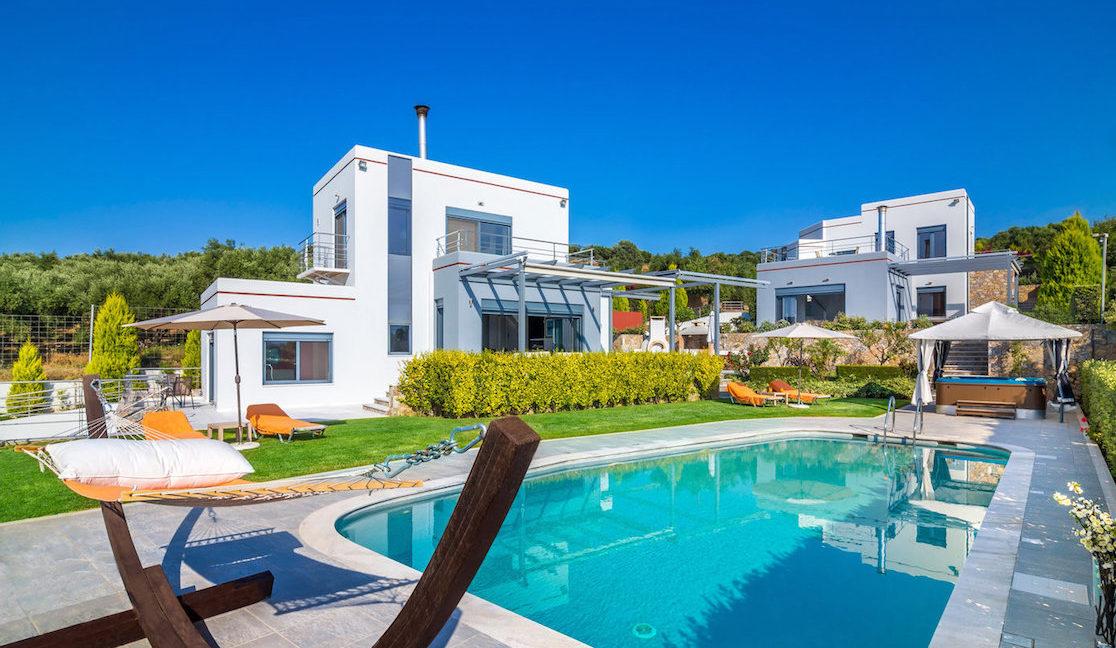 Luxury Villas FOR SALE. Luxury Properties in Crete, Buy Villa in Chania Crete Greece, Real Estate Chania Crete