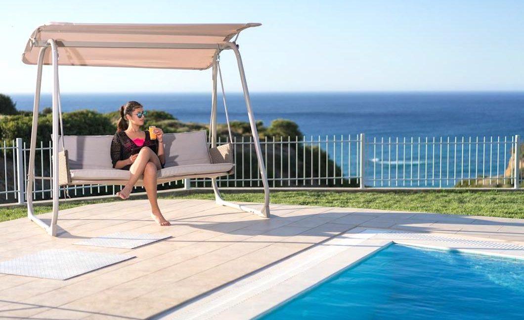 Property in Crete, 2 Villas in South Crete by the sea 10