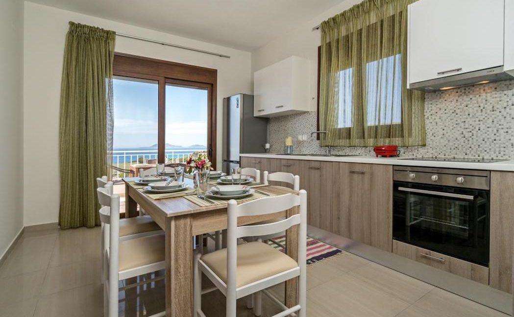 Property in Crete, 2 Villas in South Crete by the sea 11
