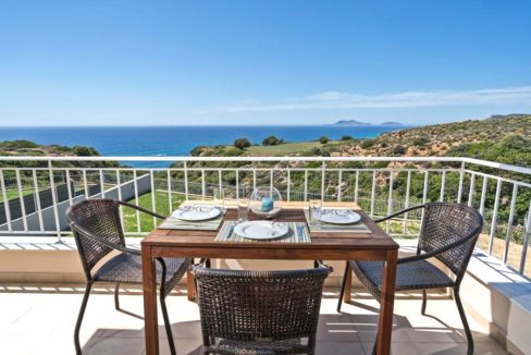 Property in Crete, 2 Villas in South Crete by the sea 12