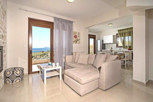 Property in Crete, 2 Villas in South Crete by the sea 13