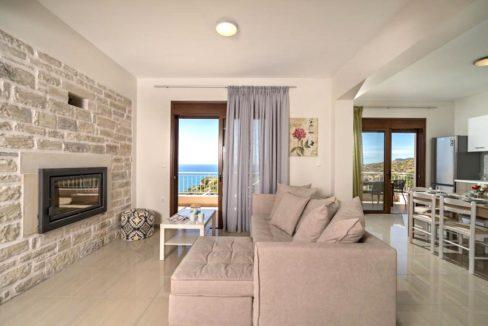 Property in Crete, 2 Villas in South Crete by the sea 14