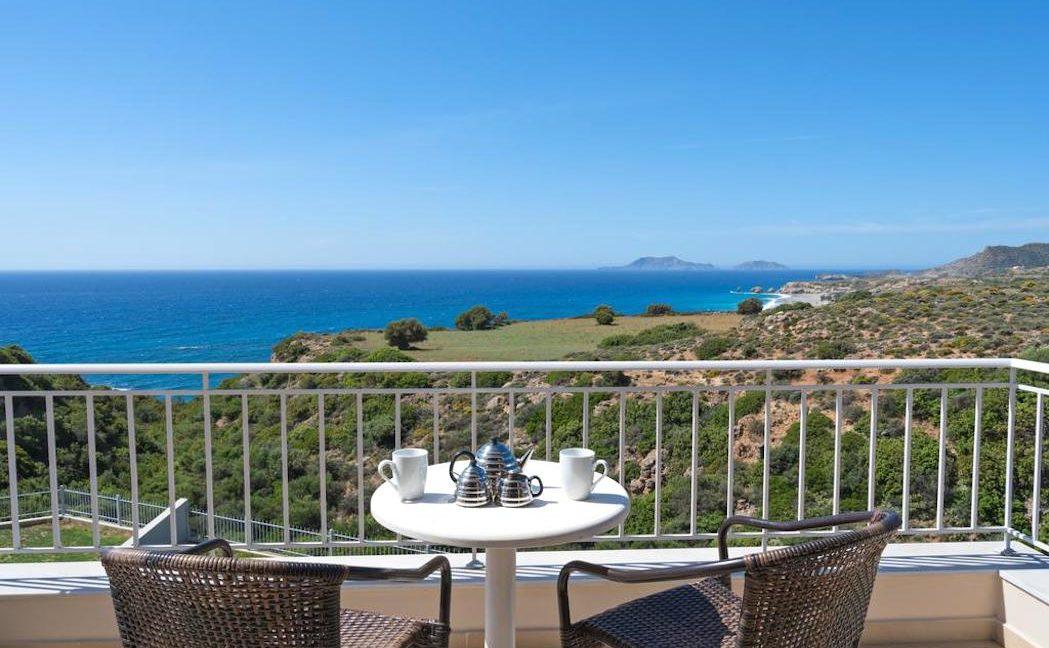 Property in Crete, 2 Villas in South Crete by the sea 15
