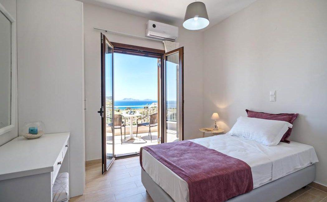 Property in Crete, 2 Villas in South Crete by the sea 16