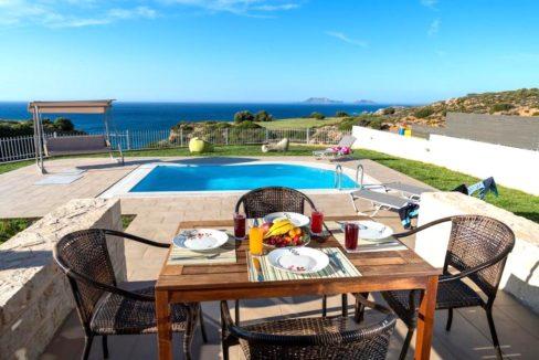 Property in Crete, 2 Villas in South Crete by the sea 18