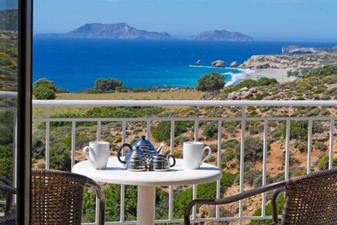 Property in Crete, 2 Villas in South Crete by the sea 2