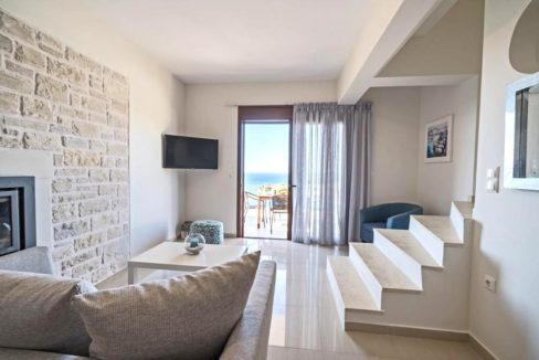 Property in Crete, 2 Villas in South Crete by the sea 3
