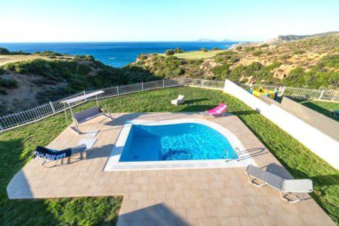Property in Crete, 2 Villas in South Crete by the sea 6
