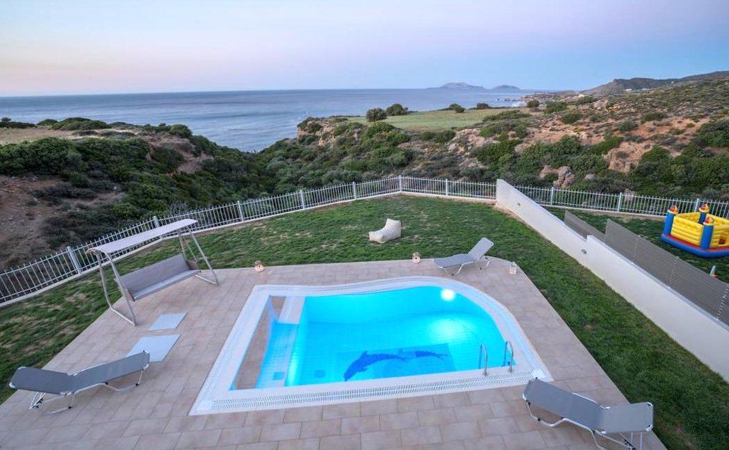 Property in Crete, 2 Villas in South Crete by the sea 7