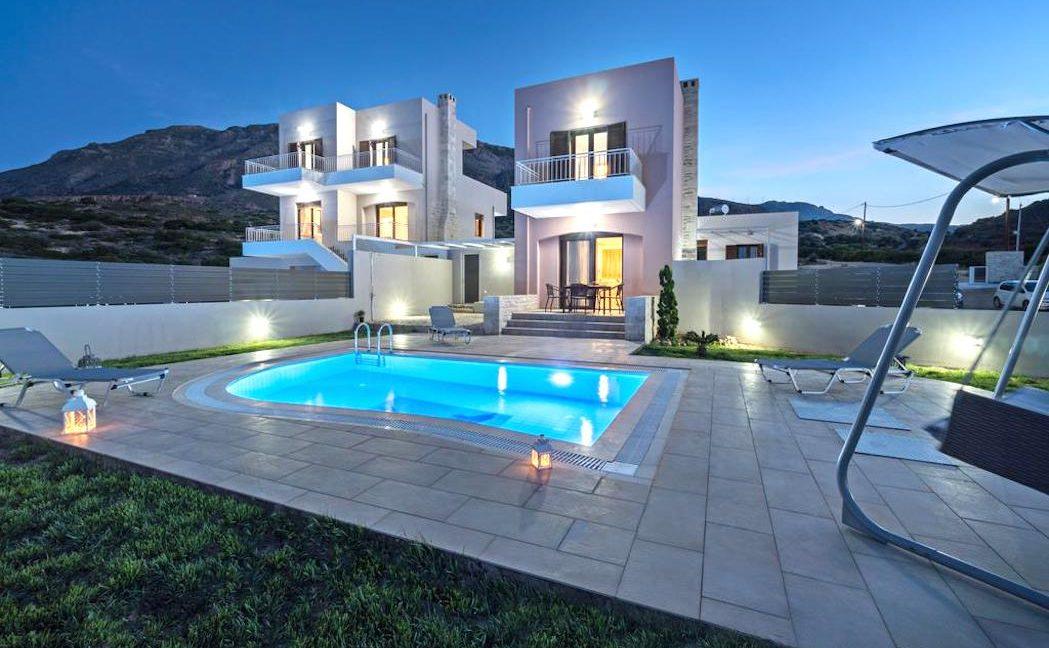 Property in Crete, 2 Villas in South Crete by the sea 8