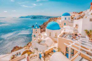 Santorini Declared No1 Island in the World