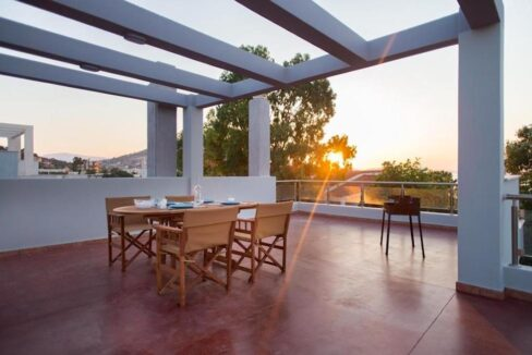 Sea View Property in Athens, Athens Property for Sale 3