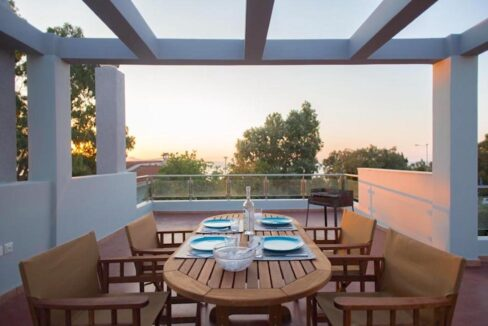 Sea View Property in Athens, Athens Property for Sale 4