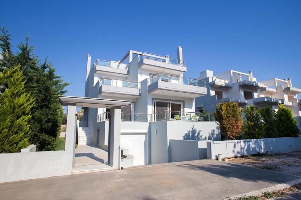Sea View Property in Athens, Athens Property for Sale 49