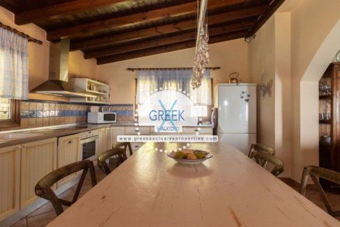 Seafront Property in Halkidiki, Mola Kaliva, Kassandra, Halkidiki Properties 10