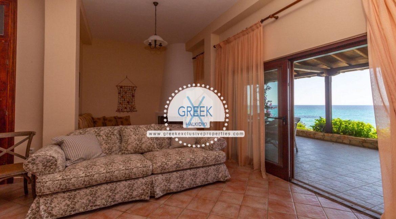 Seafront Property in Halkidiki, Mola Kaliva, Kassandra, Halkidiki Properties 11