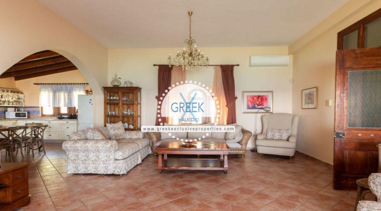Seafront Property in Halkidiki, Mola Kaliva, Kassandra, Halkidiki Properties 12