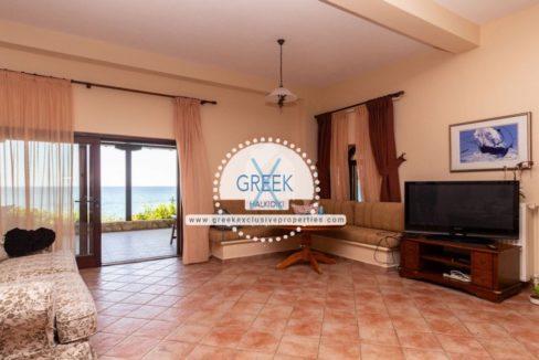 Seafront Property in Halkidiki, Mola Kaliva, Kassandra, Halkidiki Properties 13