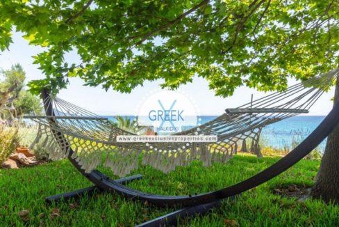 Seafront Property in Halkidiki, Mola Kaliva, Kassandra, Halkidiki Properties 14