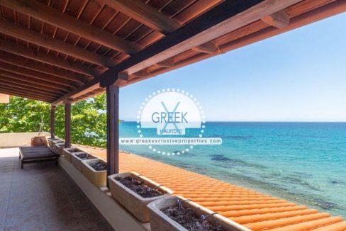 Seafront Property in Halkidiki, Mola Kaliva, Kassandra, Halkidiki Properties 15
