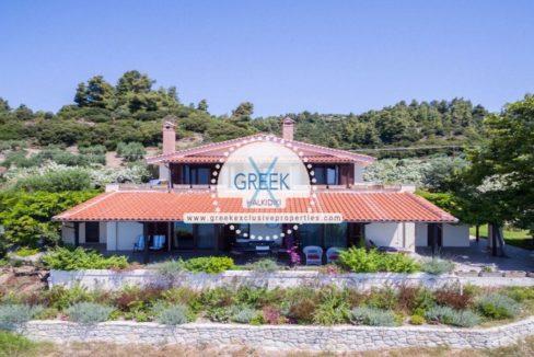 Seafront Property in Halkidiki, Mola Kaliva, Kassandra, Halkidiki Properties 16