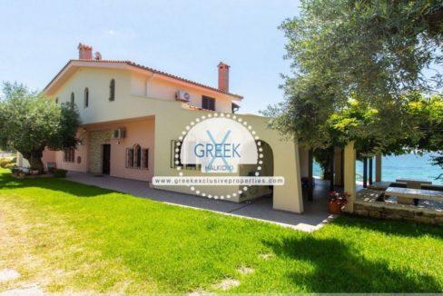 Seafront Property in Halkidiki, Mola Kaliva, Kassandra, Halkidiki Properties 17