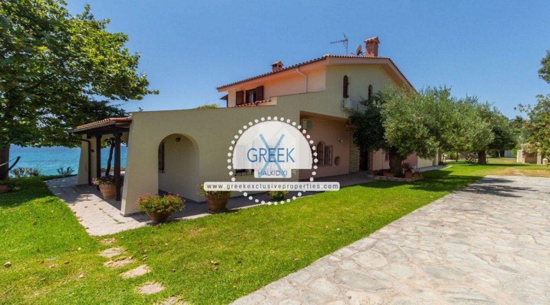 Seafront Property in Halkidiki, Mola Kaliva, Kassandra, Halkidiki Properties 18
