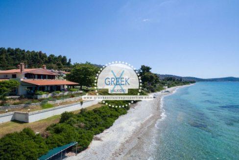 Seafront Property in Halkidiki, Mola Kaliva, Kassandra, Halkidiki Properties 19