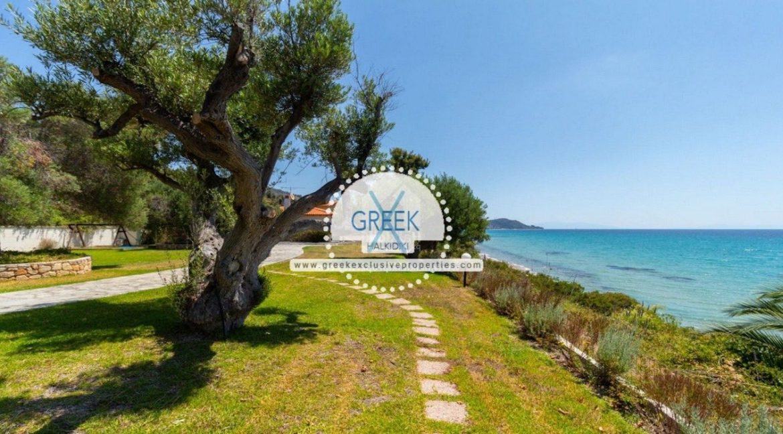Seafront Property in Halkidiki, Mola Kaliva, Kassandra, Halkidiki Properties 2
