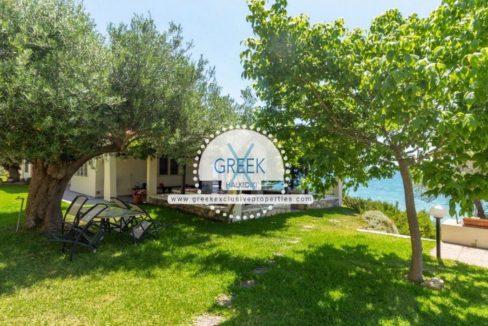 Seafront Property in Halkidiki, Mola Kaliva, Kassandra, Halkidiki Properties 3
