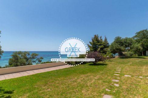 Seafront Property in Halkidiki, Mola Kaliva, Kassandra, Halkidiki Properties 4