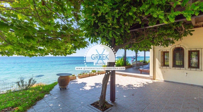 Seafront Property in Halkidiki, Mola Kaliva, Kassandra, Halkidiki Properties 5