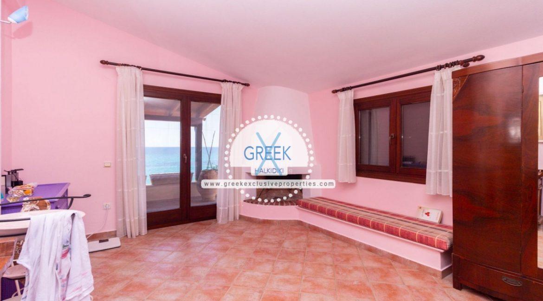 Seafront Property in Halkidiki, Mola Kaliva, Kassandra, Halkidiki Properties 6