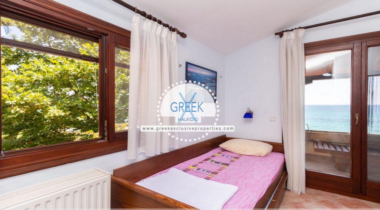 Seafront Property in Halkidiki, Mola Kaliva, Kassandra, Halkidiki Properties 7