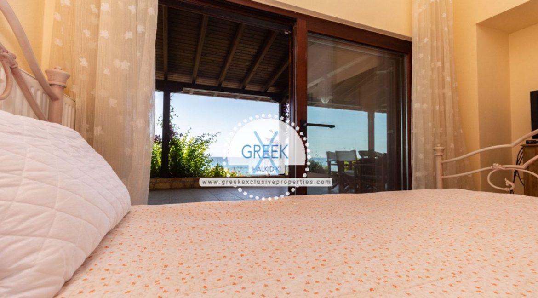 Seafront Property in Halkidiki, Mola Kaliva, Kassandra, Halkidiki Properties 8