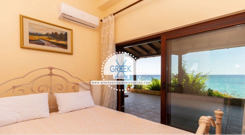 Seafront Property in Halkidiki, Mola Kaliva, Kassandra, Halkidiki Properties 9